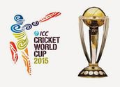 Cricket world cup 2015 groups
