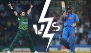 Live streaming of Pakistan vs India ICC world cup 2015