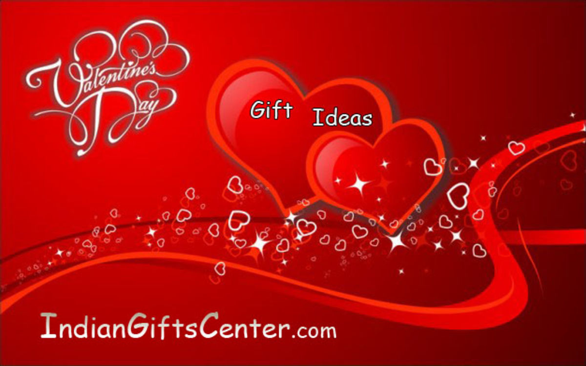 Headline for Send Valentine's Day Gifts & Flowers to India