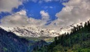 Kullu Manali Honeymoon from Hyderabad