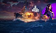 Download World of Warships 2021 Free Game for Windows / Mac