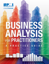 Business analysis for practioners from PMI