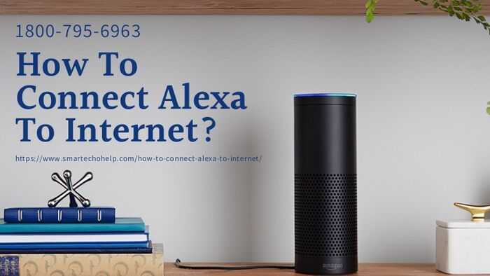 How Do I Contact Alexa Helpline? 1-8007956963 Fix Why Alexa Not Working -Call Now