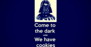 Come to the dark side of Social Media @maelroth