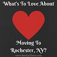 What's To Love About Moving To Rochester, NY?