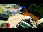 How to build a 120W Raptor Box Mod: Part 3