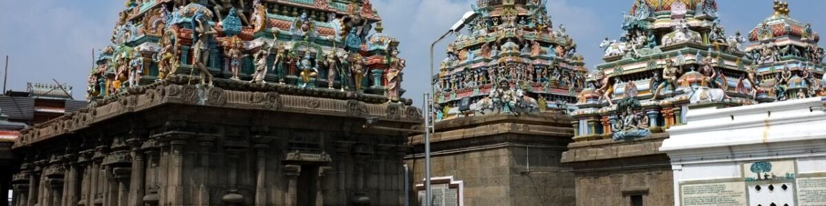 Headline for 5 Beautiful Temples in Chennai You Must Visit - The untold historic tales of Chennai's temples!