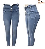 Buy the Best Jeans for Ladies and Kids