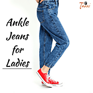 Best Ankle Jeans at Best Price in India