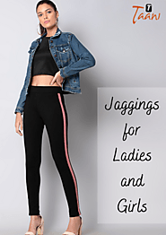 Best Jeggings for Girls in India at Low Price