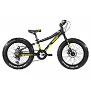 "LOMBARDO PINEROLO 20"" FAT BIKE 79-00009"
