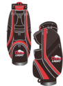 Custom Cart Rolls-Royce golf Bag