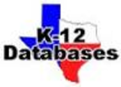 State-funded K-12 Databases Program