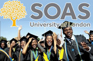 Ferguson Scholarships for Africans at SOAS London
