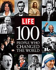 100 People Who Changed History and the World