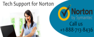 Call +1-888-713-8436 For Norton Antivirus Tech Support Services