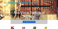 Anti-Viruss: Hub of Tech Support Services for All Antivirus