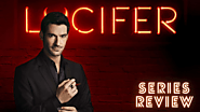 Julian Brand Reviews: A detailed review of Lucifer And Actor Tom Ellis