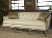 Handmade Luxury Sofa Set