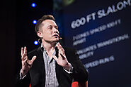 Entrepreneur who changed the world, Episode 1 : Elon Musk -