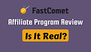 FastComet Affiliate Program Review – Up to $200 Per Sale?