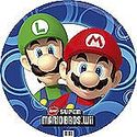 Boys Licensed Partyware : Super Mario Party - at PartyWorld Costume Shop