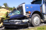 Ohio Truck Accident Attorney | Toledo Trucking Lawyer | OH Injury | Charles Boyk Law Offices, LLC