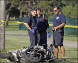 Ohio Motorcycle Accident Attorney | Toledo, Swanton, Bowling Green | Charles Boyk Law Offices, LLC