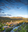 Steamboat Springs, CO Among NY Times' 52 Places To Go in 2015 - Steamboat Realty Blog