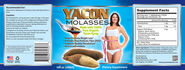 Yacon Molasses - Pure Organic Yacon Syrup