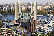 Battersea Power Station Phase 3 – A Place Like No Other - Copperstones