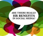 Are There Really HR Benefits in Social Media with Kendra Reddy | Guru Gab