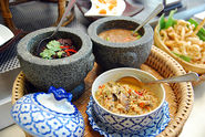 Introduction to Thai Cuisine