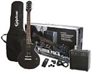 Amazon Best Sellers: Best Electric Guitar Beginner Kits