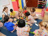 Pre-schools and Kindergartens in Singapore