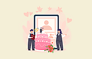 Go Big With a Wedding Planning Business app: An Extensive Guide