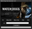 Watch Dogs Keygen Download for Watch Dogs CD Key 2015
