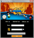 8 Ball Pool Hack Tool & 8 Ball Pool Cheats Tool+APK {2015}