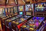 Website at https://pinballmachinecenter.com/