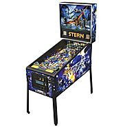 Avatar Pinball Machine by Stern - Pinball Machine Center