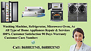 Whirlpool Refrigerator Service Center in Andheri