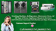 Whirlpool Microwave Oven Service Center in Thane | Mumbai