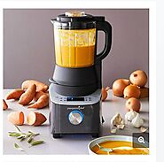 Pampered Chef Blenders