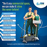 Medical Center Cleaning Sydney
