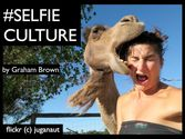 Selfie Culture (Graham Brown mobileYouth)