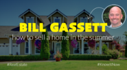 The Best Summertime Home Selling Tips