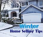 The Best Tips to Sell a Home in The Winter