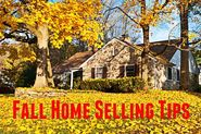 The Best Fall Home Selling Tips