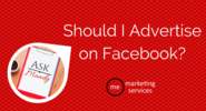 Ask Mandy Q&A - Should I Advertise on Facebook?