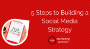 Ask Mandy Q&A - How to Build a Social Media Strategy - ME Marketing Services, LLC